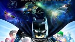 Lego Batman 3:Beyond Gotham: Сохранение/SaveGame (После сюжета, много деталек)