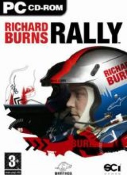 Richard Burns Rally