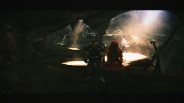 "Resident Evil 5 ""Reshade preset by Pixel + DOF effect"""