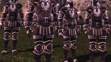 "Dragon Age: Origins ""Rak DwarvenWarden"""