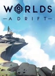 Обложка игры Worlds Adrift