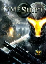Обложка игры TimeShift
