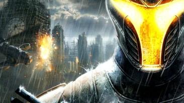 "TimeShift ""Gamerip Soundtrack"""