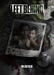 Обложка игры The Last of Us: Left Behind