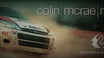 Colin McRae Rally 2014: Сохранение/SaveGame (Игра пройдена на 100%)