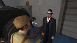 "Mafia: The City of Lost Heaven ""Костюм Томми v2"""