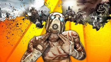 """Глава Gearbox Software """"хотел бы увидеть"""" серию Borderlands на Nintendo Switch"""