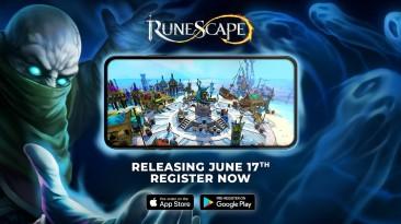 Запуск мобильной RuneScape обрушил серверы игры