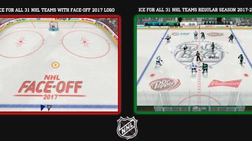"NHL 09 ""NHL ICEPACK 2017-2018 BY SKYLINE R341 (SD)"""