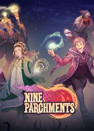 Обложка игры Nine Parchments