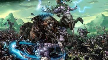 Аналитик определил самую сильную расу в Warcraft 3