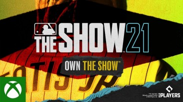 Фил Спенсер поздравил Sony с запуском MLB The Show 21 на Xbox Series X|S и Xbox One