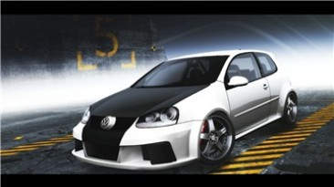 "Need for Speed ProStreet ""HQ Car Textures"""