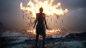 Hellblade: Senua's Sacrifice привлекла 3,5 миллиона игроков