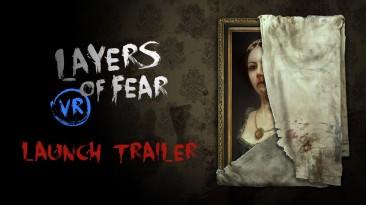 Layers of Fear VR доберётся до PlayStation VR в конце апреля