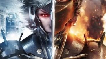 Обзор Metal Gear Rising: Revengeance, или история о том, как сделать добротный слэшер