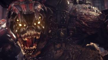 The Coalition работает над поддержкой Multi-GPU для Gears of War: Ultimate Edition