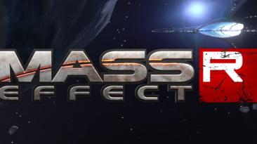 """Homeworld 2 """"Mass Effect Reborn - Pre-Beta"""""""