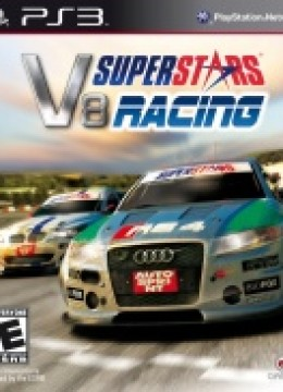 SSV8 Superstars V8 Racing