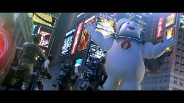 Who you gonna call? Новая информация и скриншоты переиздания Ghostbusters: The Video Game