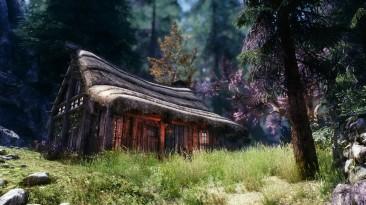 """Elder Scrolls 5: Skyrim """"Дом- Морозный мед"""""""