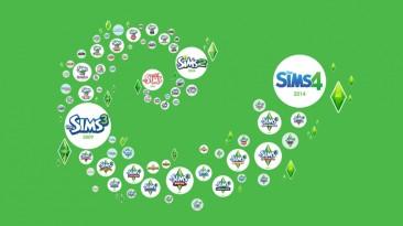 Лучшая игра серии The Sims