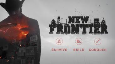 New Frontier вышла в Steam