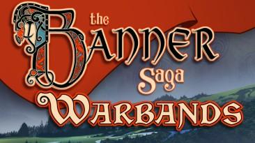 В сервисе Kickstarter появилась новая The Banner Saga