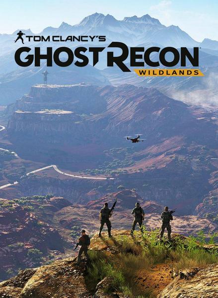 Tom Clancy S Ghost Recon Wildlands скачать трейнер - фото 8