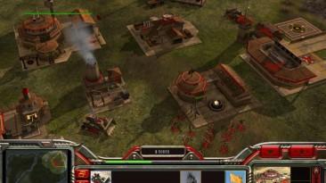 "Command & Conquer Generals: Zero Hour ""Карта - Mologu Tiao"""