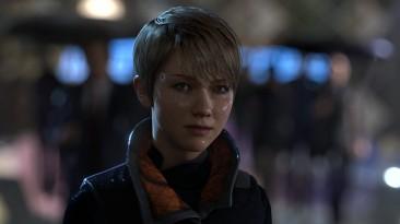 Epic Games вернут демо Detroit в свой магазин на этой неделе