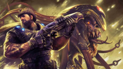 Предстоящее крупное обновление для Gears 5