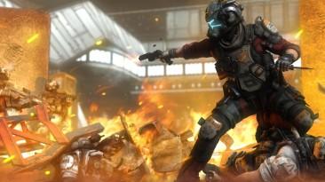 Еще до Apex Legends студия Respawn Entertainment работала над аналогом режима королевской битвы для Titanfall 2