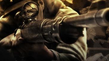 Русификатор(видеоролики(сюжетные сцены)) Sniper Elite от Вектор/Siberian Studio(адаптация) (08.08.2010)