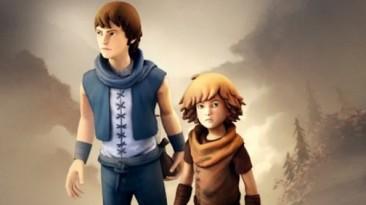 Brothers: A Tale Of Two Sons: Savegame/Сохранения (вся игра пройдена)