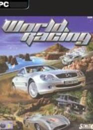Обложка игры Mercedes Benz World Racing