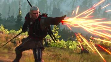 Нешутите сГеральтом- новый трейлер The Witcher3: Wild Hunt