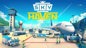 """Выход беты """"Sky Haven"""" очередной раз отложен"""