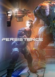 Обложка игры The Persistence