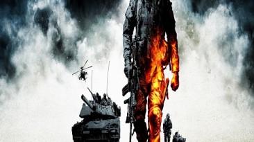 Battlefield Bad Company 2 - Тема для Windows 7