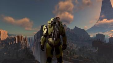 Разработчики Halo Infinite объяснили появление элементов песочницы и кооператива
