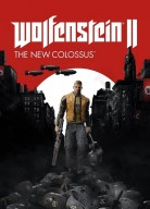 Wolfenstein 0: The New Colossus