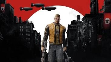 """Wolfenstein 2: The New Colossus """"Возможность играть с Английской озвучкой и Русскими сабами"""" обновление 3 (2018)"""