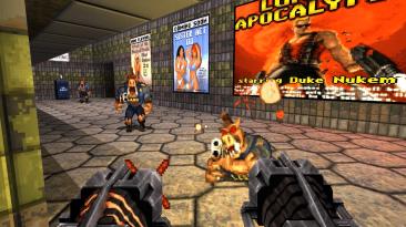 Gearbox и композитор Duke Nukem 3D уладили конфликт мирно