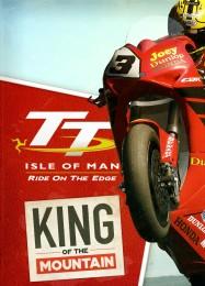 Обложка игры TT Isle of Man - King of the Mountain