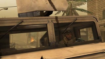 Пикантные подробности о Battlefield 2