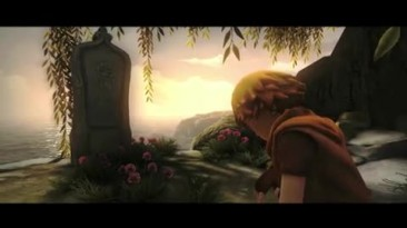 """Brothers: A Tale of Two Sons """"Дневник разработчиков"""""""