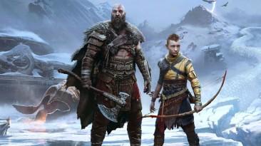 Студия, ответственная за PC-версию God of War (2018), также работает над God of War: Ragnarok
