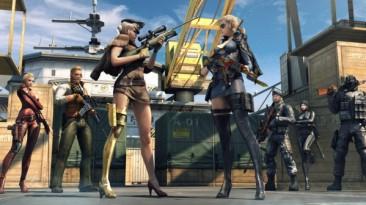 """Cross Fire: """"Капитаны"""" готовятся к бою"""