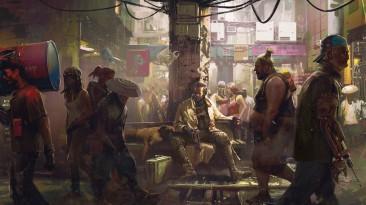 Фанаты нашли намек на то, что Cyberpunk 2077 получит поддержку VR-шлемов